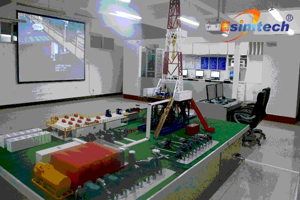 录井模拟培训系统