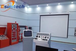 ESIM-FWS3 全尺寸井下作业模拟培训系统