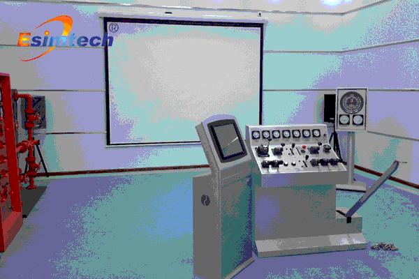 天津井下作业模拟培训系统