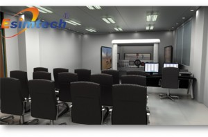 ESIM-FCT1 连续油管模拟培训系统
