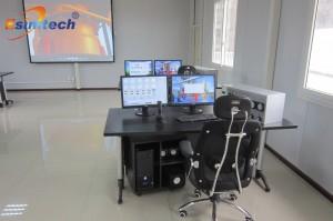ESIM-FTD1 顶驱模拟培训系统